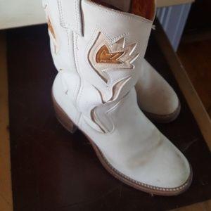 Frye Boots - good shape